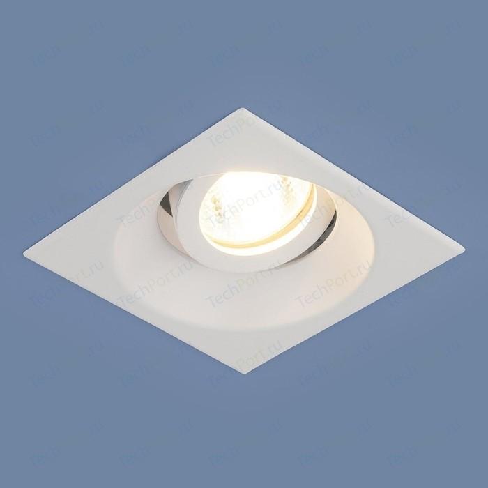 Точечный светильник Elektrostandard 4690389097980