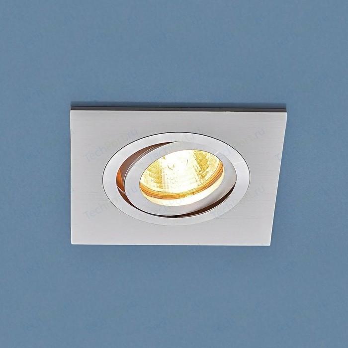 Точечный светильник Elektrostandard 4690389083679