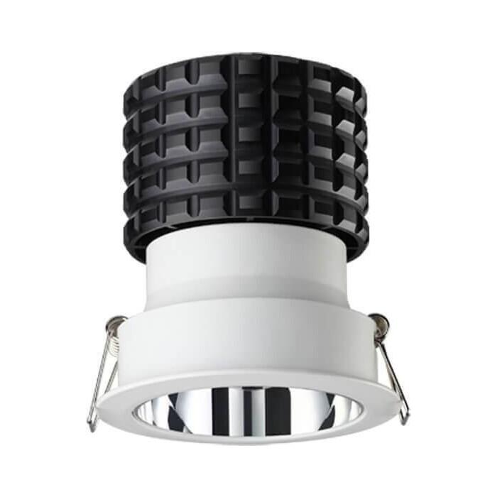 Встраиваемый светодиодный светильник Novotech 357564 встраиваемый светодиодный светильник novotech 357997