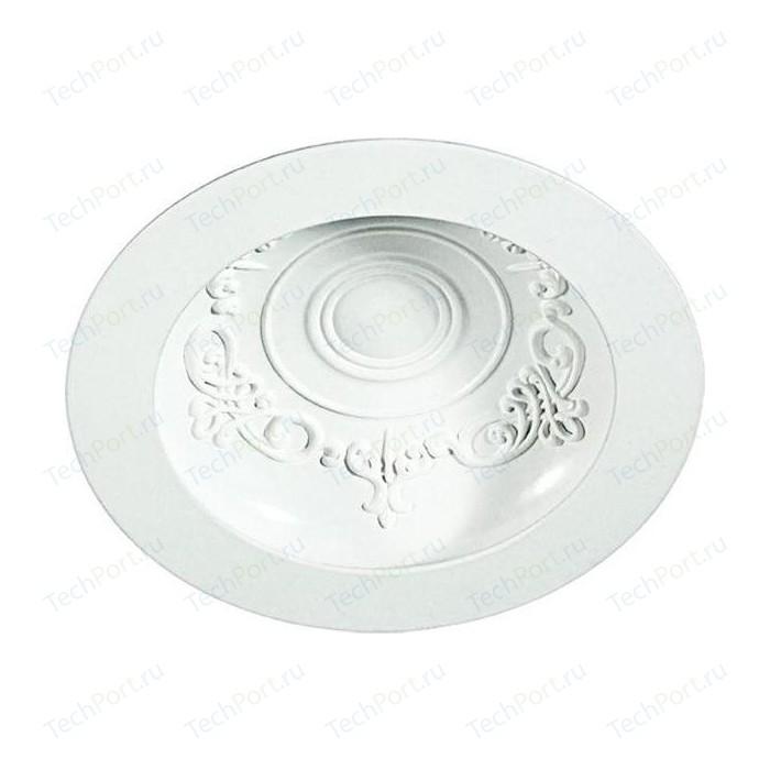 Встраиваемый светодиодный светильник Novotech 357490