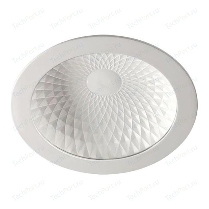 Встраиваемый светодиодный светильник Novotech 357496