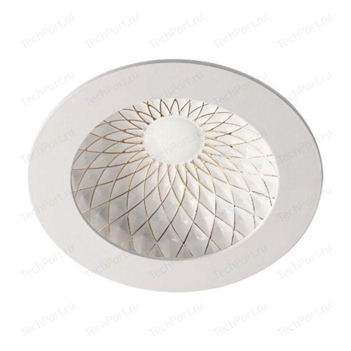 Фото - Встраиваемый светодиодный светильник Novotech 357502 встраиваемый светильник novotech dino 369627