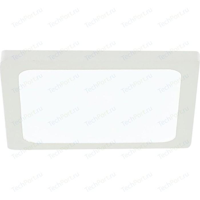 Встраиваемый светодиодный светильник Citilux CLD50K080N