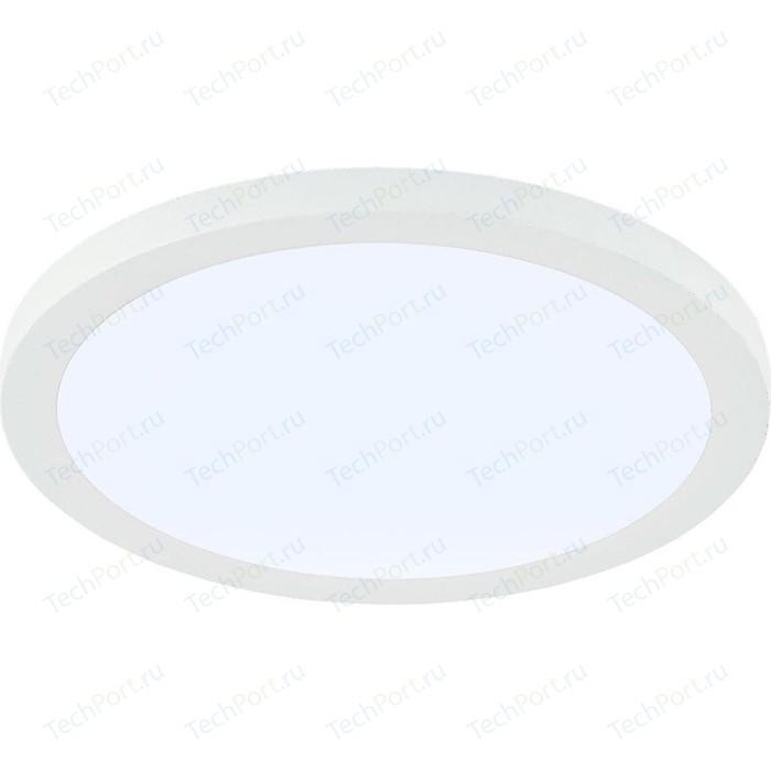 Встраиваемый светодиодный светильник Citilux CLD50R080N