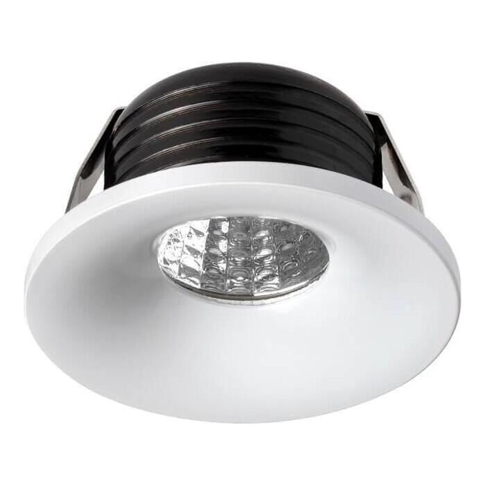 Фото - Встраиваемый светодиодный светильник Novotech 357700 встраиваемый светильник novotech dino 369627