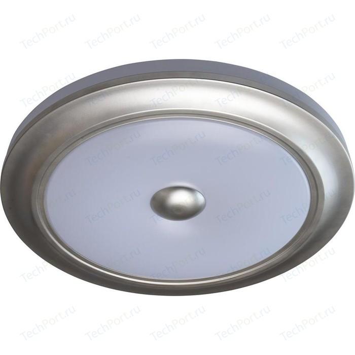 Потолочный светодиодный светильник с пультом DeMarkt 688010401
