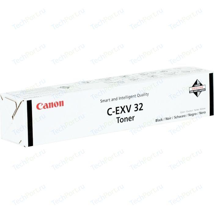 Картридж Canon C-EXV32 Black (2786B002)