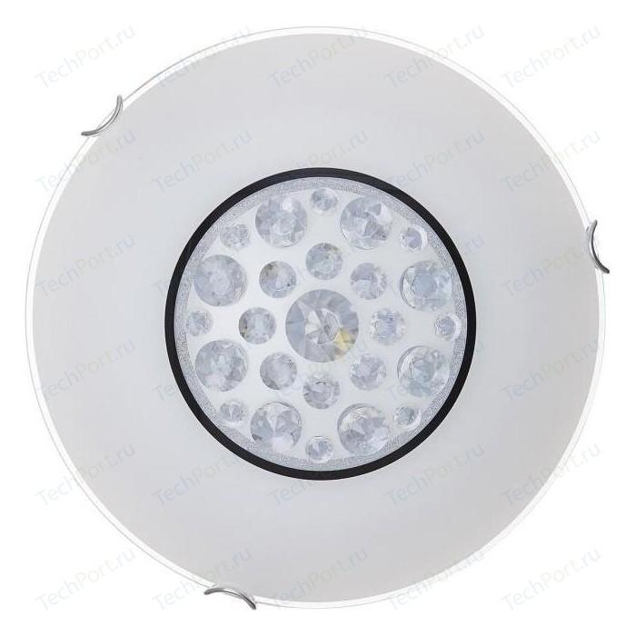 Потолочный светодиодный светильник Sonex 228/DL