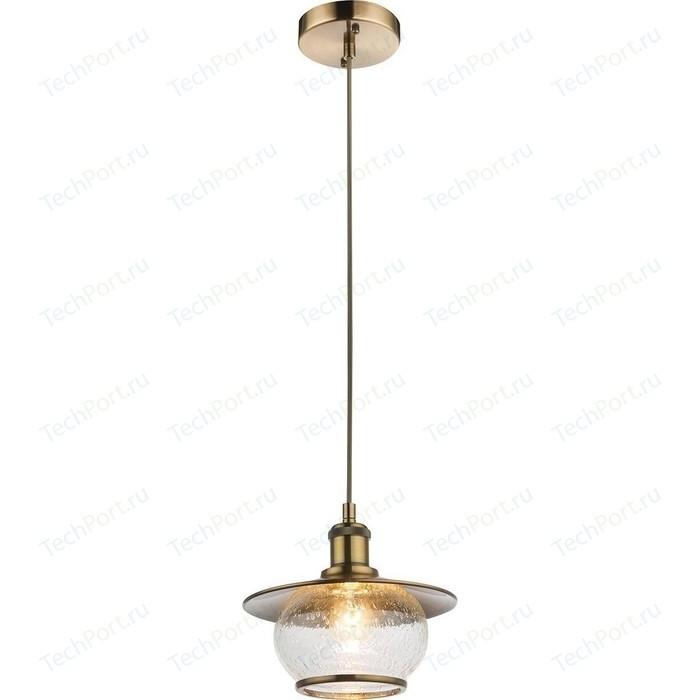 Фото - Подвесной светильник Globo 69030 подвесной светильник globo 15223