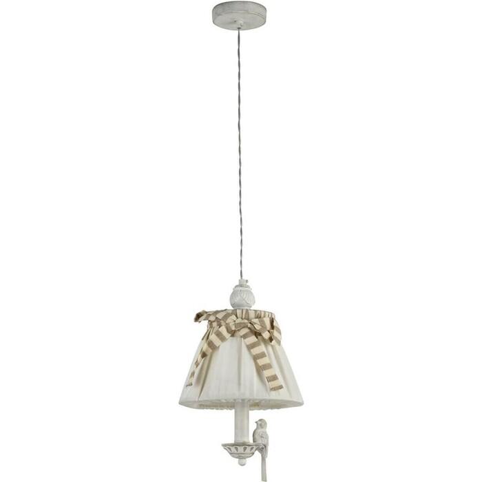 Подвесной светильник Maytoni ARM013-PL-01-W