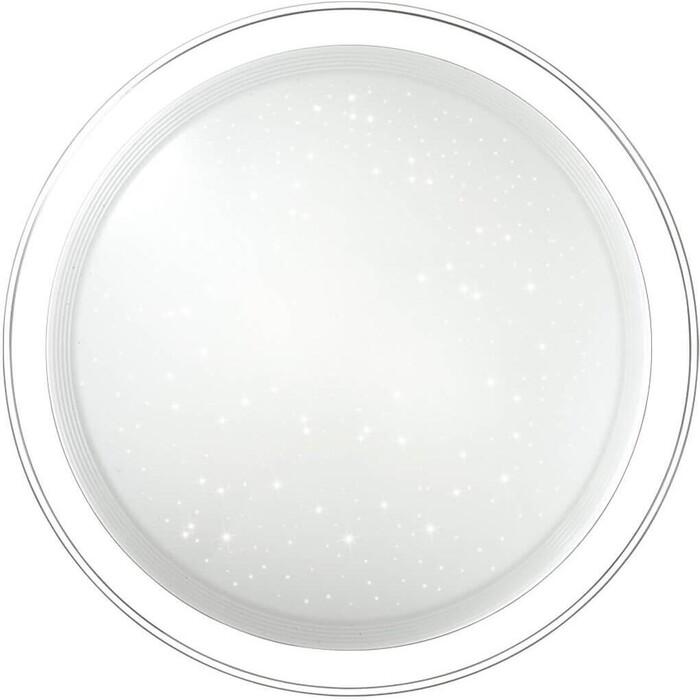 Потолочный светодиодный светильник с пультом Sonex 2011/E