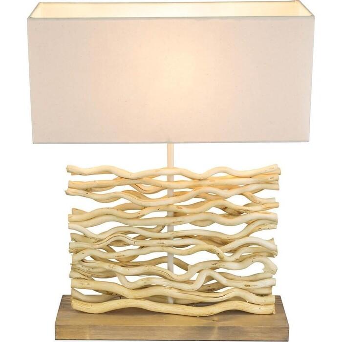 Настольная лампа Globo 21647