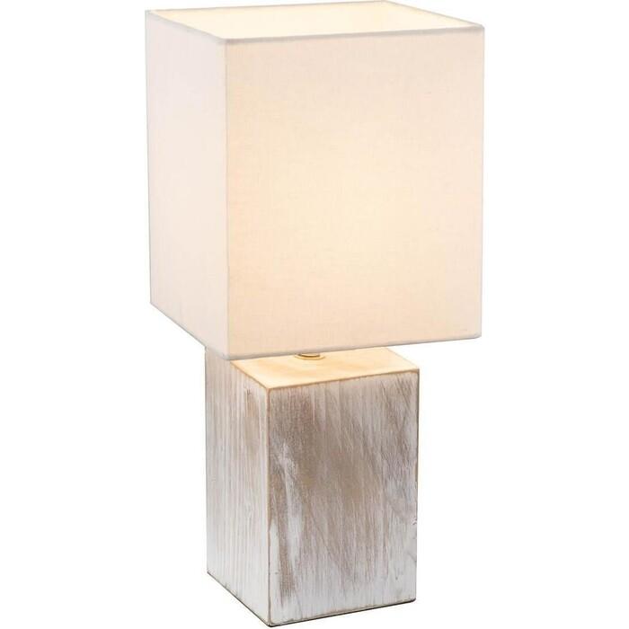 Настольная лампа Globo 21699 globo настольная лампа ночник globo 28033 12