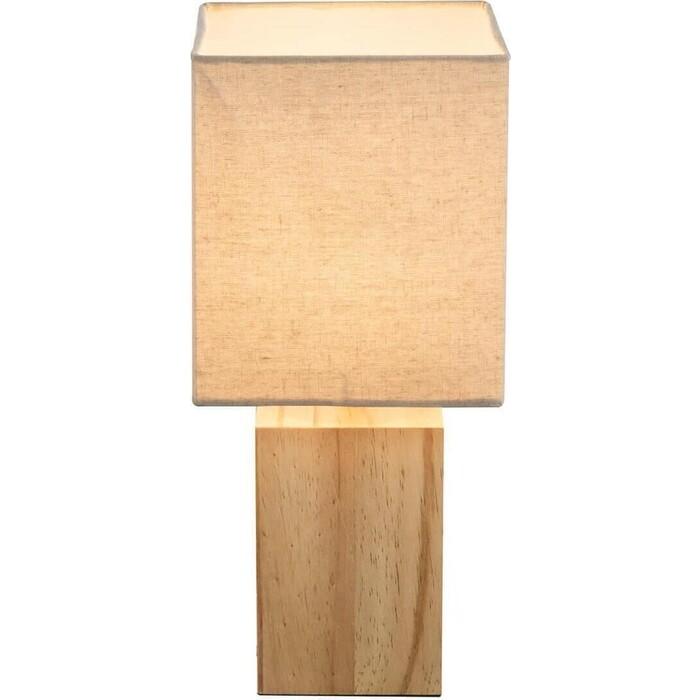 Настольная лампа Globo 21698 globo настольная лампа ночник globo 28033 12