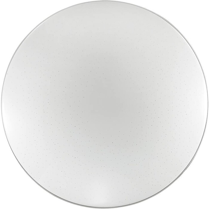 Потолочный светодиодный светильник с пультом Sonex 2052/EL