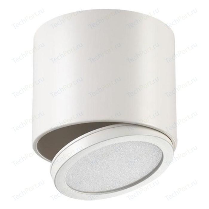 Потолочный светодиодный светильник Novotech 357455