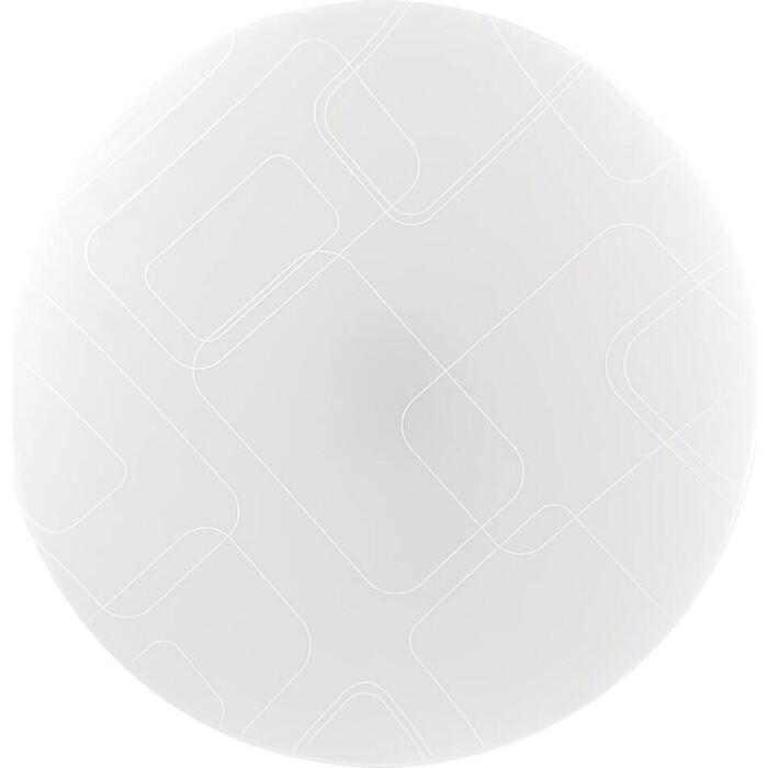 Потолочный светодиодный светильник с пультом Sonex 2043/EL