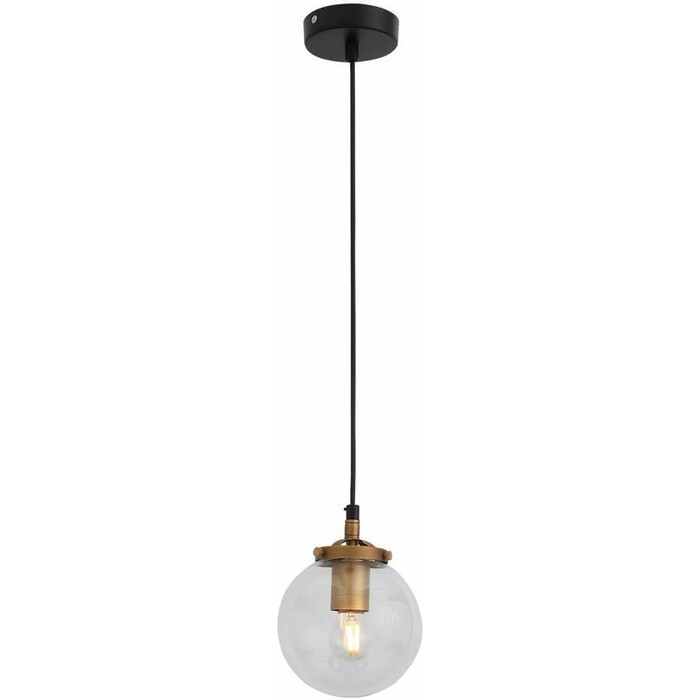 Подвесной светильник ST-Luce SL234.403.01 подвесной светильник st luce sotto sld982 303 01