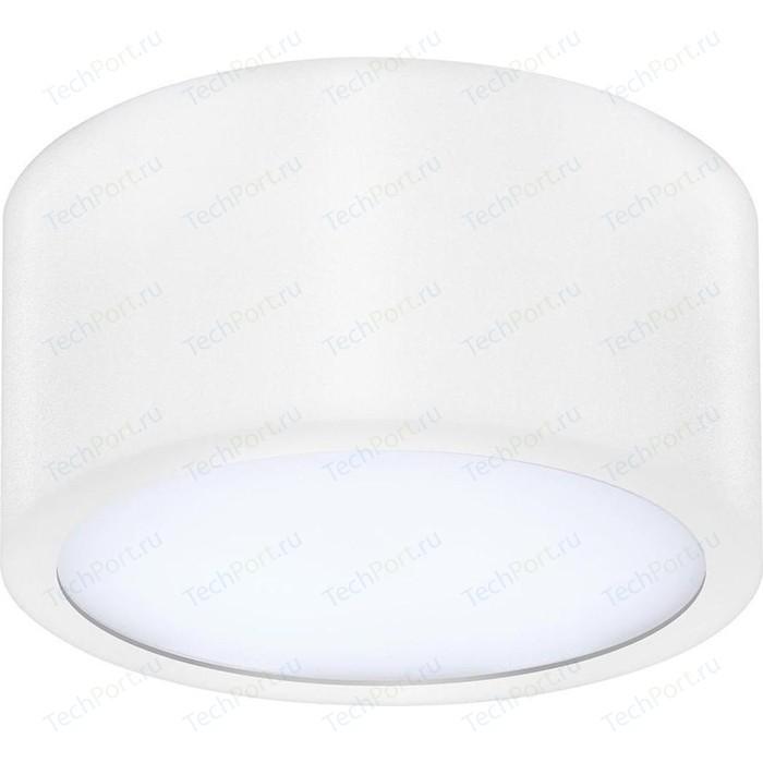 Потолочный светодиодный светильник Lightstar 211916 потолочный светильник lightstar 795422