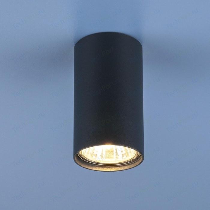 Потолочный светильник Elektrostandard 4690389103834 светильник elektrostandard 4690389150111 glow