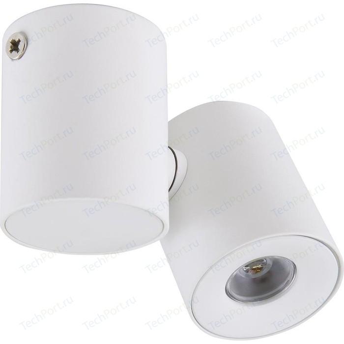 Потолочный светодиодный светильник Lightstar 051136