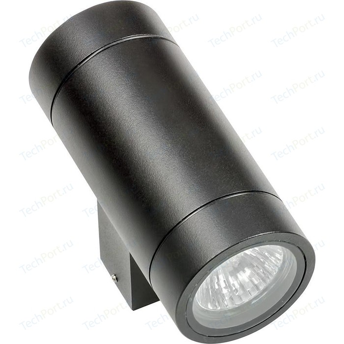 Уличный настенный светильник Lightstar 351607 торшер lightstar loft 765717 40 вт