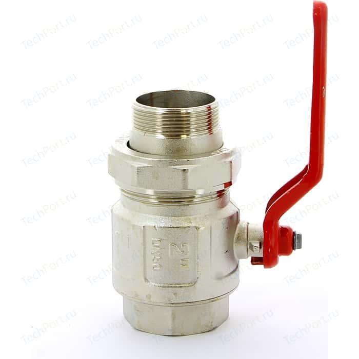 Кран шаровый ITAP IDEAL 2 НР/ВР с разъемным соединением (098 2)