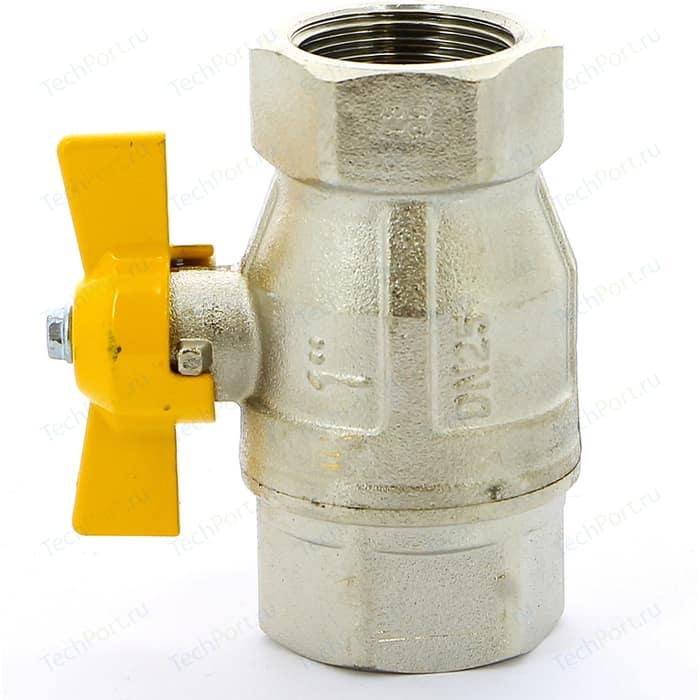 Кран шаровый ITAP BERLIN газовый 1 ВР (072 1)