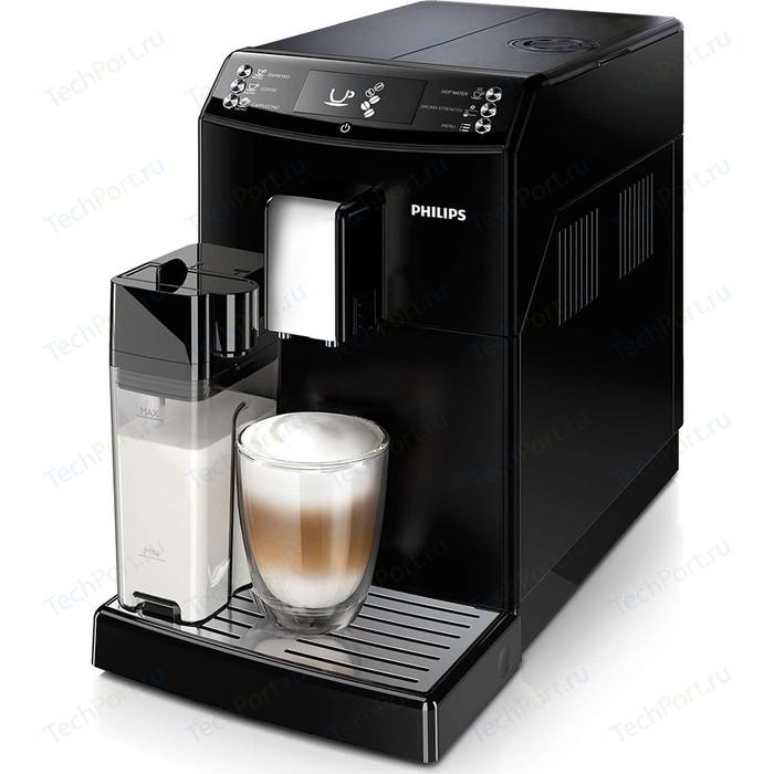 Кофемашина Philips EP3558/00 кофемашина philips ep5035 10