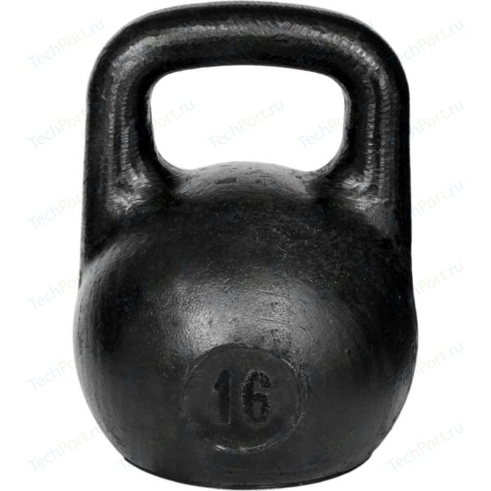 Гиря Titan уральская 16,0 кг