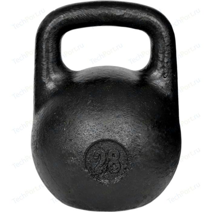 Гиря Titan уральская 28,0 кг