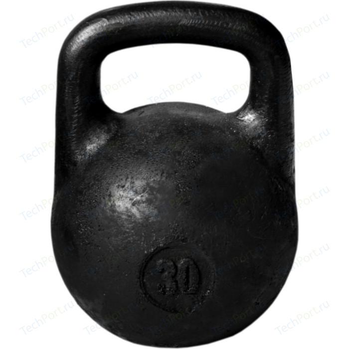 Гиря Titan уральская 30,0 кг