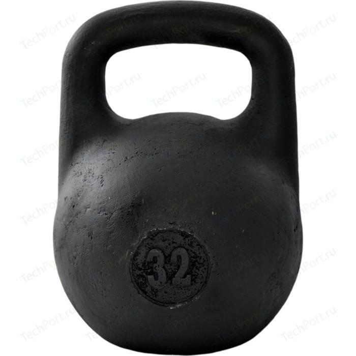 Гиря Titan уральская 32,0 кг