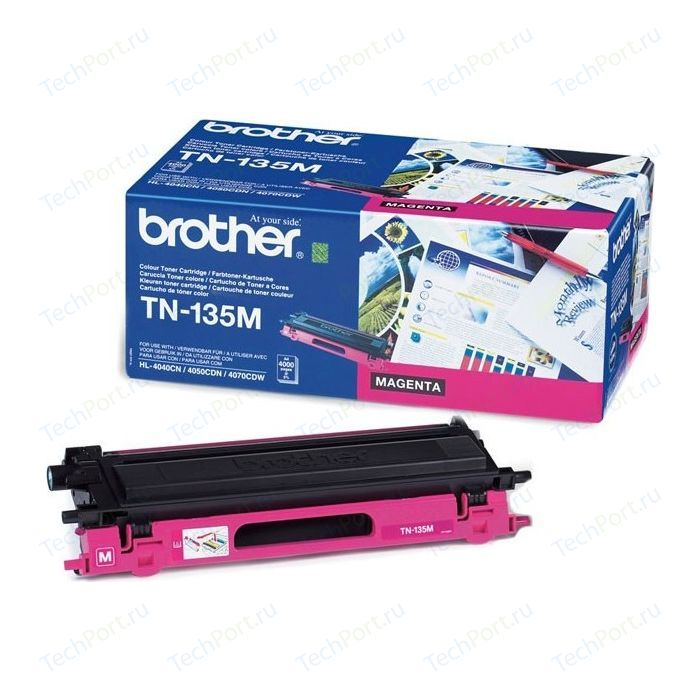Картридж Brother TN135M