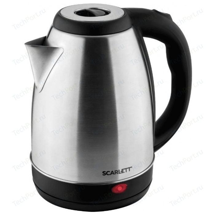 Чайник электрический Scarlett SC-EK21S51