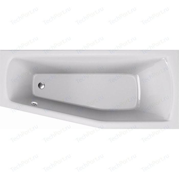 Акриловая ванна Relisan Aquarius R 160х70х50 правая (Гл000013736)