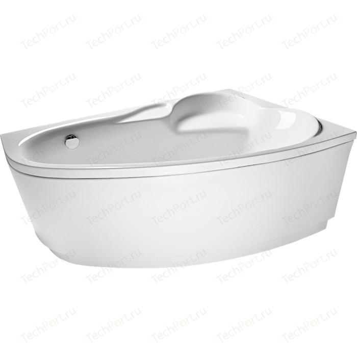 Акриловая ванна Relisan Ariadna R 140x100 правая (Гл000000952)