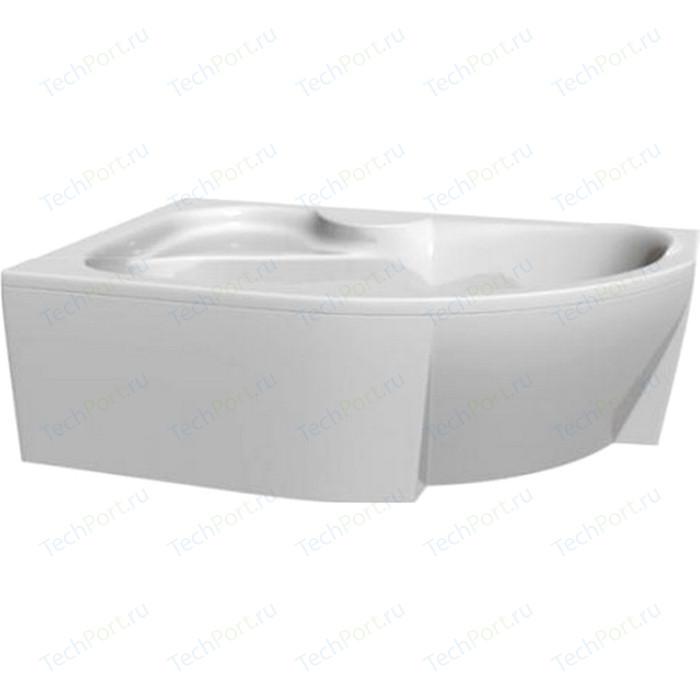 Акриловая ванна Vayer Azalia L 170x105 левая (Гл000006728) отдельно стоящая ванна vayer