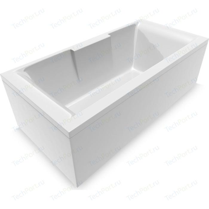 Акриловая ванна Vayer Casoli 170x75 (Гл000006806) отдельно стоящая ванна vayer