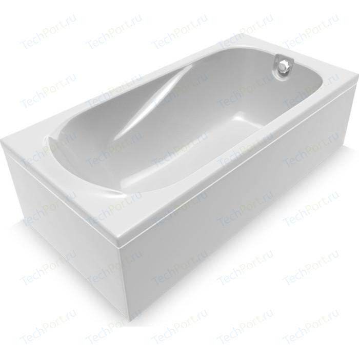 Акриловая ванна Relisan Elvira 170x75 (Гл000000980)
