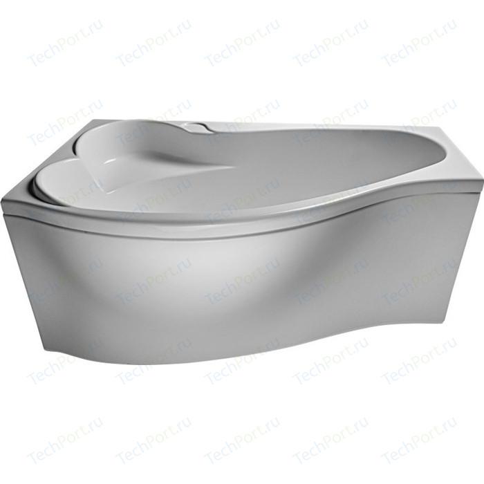 Акриловая ванна Relisan Isabella L 170x90 левая (Гл000010529)