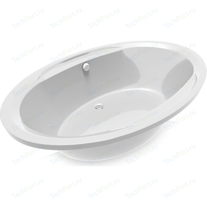 Акриловая ванна Vayer Opal 180x120 (Гл000006826)