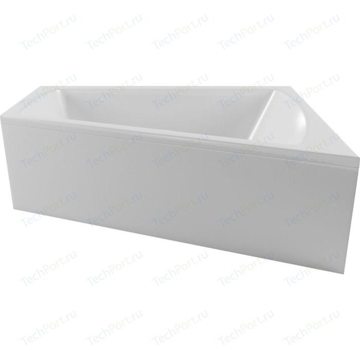 Акриловая ванна Vayer Trinity R 170x130 правая (Гл000006819)