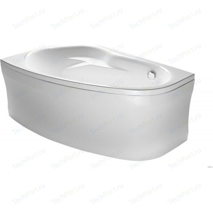 Акриловая ванна Relisan Zoya L 140x90 левая (Гл000001247)
