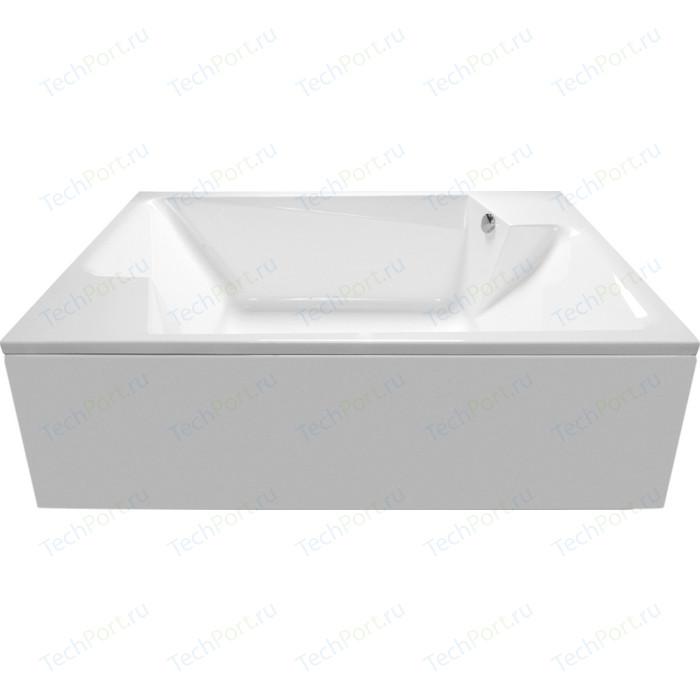 Акриловая ванна Vayer Ontario 190x125 (Гл000006815) отдельно стоящая ванна vayer