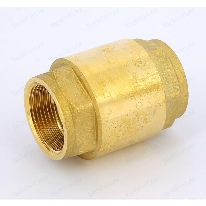 Фото - Клапан ITAP обратный EUROPA 100 11/4 с металлическим седлом клапан itap обратный clapet 4 вр дисковый горизонтальный с металлическим затвором и ревизией