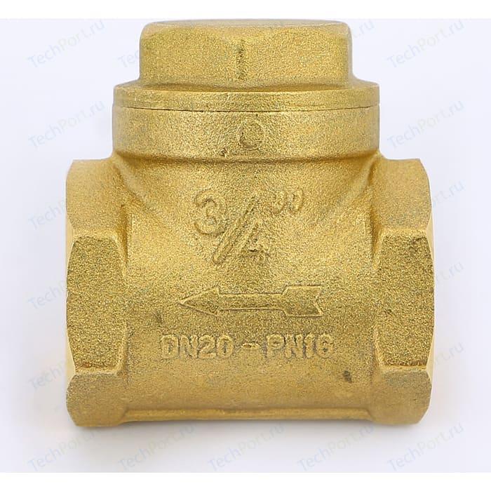 Фото - Клапан ITAP обратный CLAPET 3/4 ВР дисковый горизонтальный с металлическим затвором и ревизией клапан itap обратный clapet 4 вр дисковый горизонтальный с металлическим затвором и ревизией