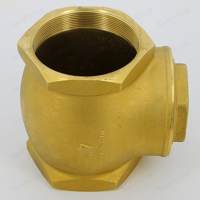 Фото - Клапан ITAP обратный CLAPET 4 ВР дисковый горизонтальный с металлическим затвором и ревизией клапан itap обратный clapet 4 вр дисковый горизонтальный с металлическим затвором и ревизией