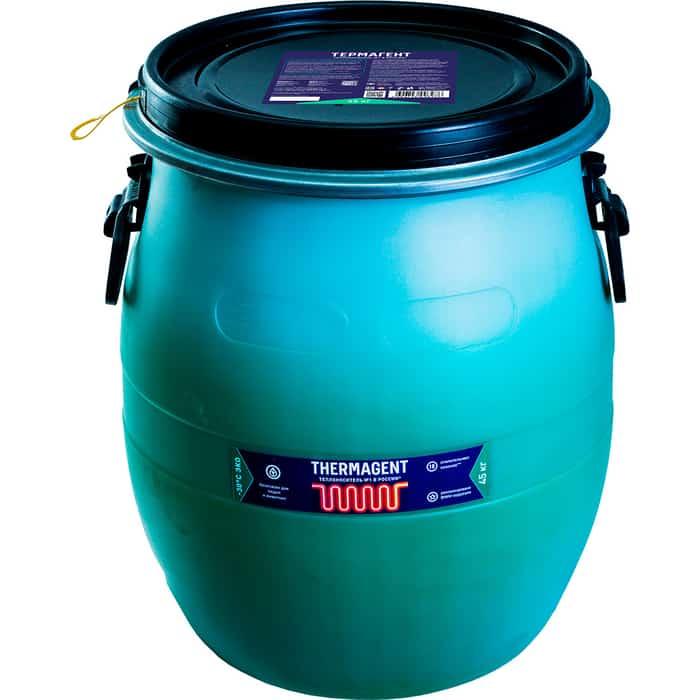 Теплоноситель Thermagent -30° С ЭКО 45 кг
