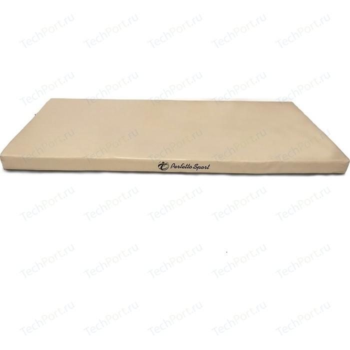 Мат PERFETTO SPORT № 9 (100 х 150 х 10) бежевый абажур настенный добропаровъ клен 1264037 бежевый 26 х 9 5 х 37 см